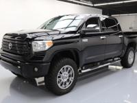 This awesome 2014 Toyota Tundra 4x4 comes loaded with
