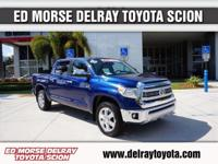 Ed Morse Delray Toyota is excited to offer this 2014
