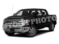 This 2014 Toyota Tundra 4WD Truck 1794 is offered to