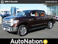 This 2014 Toyota Tundra 4WD Truck is offered to you for