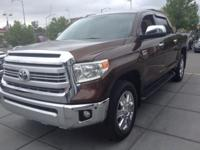 2014 TOYOTA TUNDRA 4WD TRUCK Our Location is: Lithia