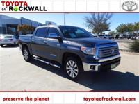 CARFAX One-Owner. Magnetic Gray Metallic 2014 Toyota