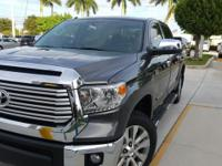 This 2014 Toyota Tundra 2WD Truck LTD is offered to you