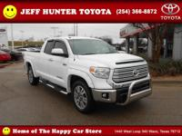 New Arrival! LOW MILES, This 2014 Toyota Tundra 2WD