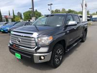 GOOD CARFAX!!/  JUST ARRIVED LOCALLY OWNED TUNDRA/