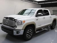 2014 Toyota Tundra with TRD Off-Road Package,5.7L V8