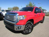 Options:  2014 Toyota Tundra Limited|4X4 Limited 4Dr