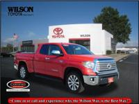 * TRUCK BED COVER ** TOWING PACKAGE * * 5.7 LITER 5.7L