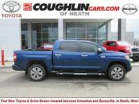 Exterior Color: blue, Body: Pickup, Fuel: Flex Fuel,
