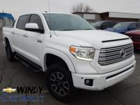 Options:  2014 Toyota Tundra 4X4|We Offer Financing For