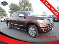 New Price! *TOYOTA CERTIFIED*, *LOCAL TRADE*, *ONE