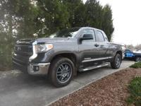 We are excited to offer this 2014 Toyota Tundra 2WD