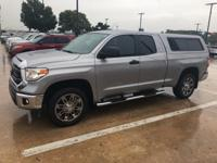 Recent Arrival! Toyota Tundra SR5 Magnetic Gray