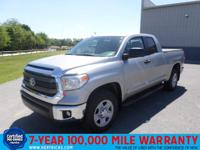 You can find this 2014 Toyota Tundra 2WD Truck Double