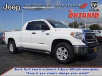 Options:  2014 Toyota Tundra 2Wd Truck Sr|Super