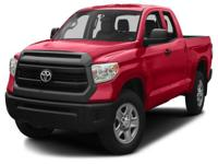 Options:  2014 Toyota Tundra Sr|Confused About Which