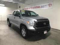 CARFAX 1-Owner, Toyota Certified, ONLY 37,946 Miles!