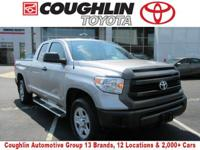 Recent Arrival! CARFAX One-Owner. This 2014 Toyota