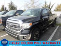 Check out this gently-used 2014 Toyota Tundra 4WD Truck