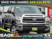 Come test drive this 2014 Toyota Tundra! A great truck