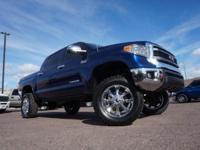 Options:  2014 Toyota Tundra Sr5 4X2 Sr5 4Dr Crewmax