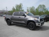 Check out this gently-used 2014 Toyota Tundra 2WD Truck