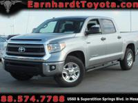 We are happy to offer you this *CERTIFIED 2014 TOYOTA