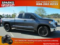 JUST TRADED IN! - Buy Before It Hits the Lot! Call  for