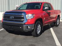 This outstanding example of a 2014 Toyota Tundra 2WD