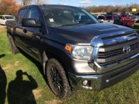 2014 Toyota Tundra SR5. Serving the Greencastle,