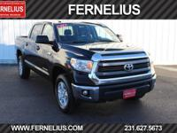 Contact Fernelius Toyota today for information on