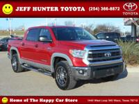 New Arrival! 4WD, CarFax One Owner! Low miles for a