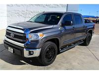Looking for a clean, well-cared for 2014 Toyota Tundra