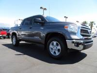 Look at this 2014 Toyota Tundra 4WD Truck SR5. Its