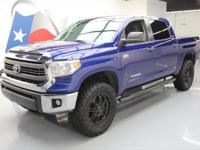 2014 Toyota Tundra with TSS Off-Road Package,5.7L V8