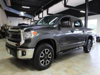 TRD OFF ROAD PACKAGE**** REAR VIEW CAMERA**** REAR