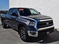 You can find this 2014 Toyota Tundra 4WD Truck SR5 and