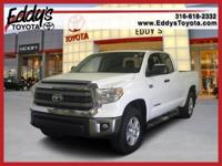 Isn't it time for a Toyota?. Here it is! 4 Wheel