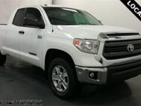 New Price! LOW MILES, 4WD, Tow Package, BACKUP CAMERA,