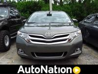 AutoNation Toyota Pinellas Park has a broad selection