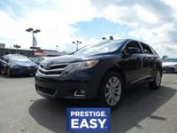 You are looking at a fantastic 2014 Toyota Venza that