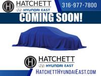 **1 OWNER**, ** Clean CarFax **, ** Hatchett Certified