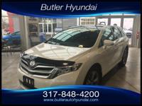 AWD, Back-Up Camera, Heated Front Bucket Seats, Leather
