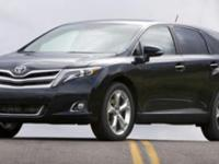 EPA 26 MPG Hwy/19 MPG City! CARFAX 1-Owner, ONLY 32,738