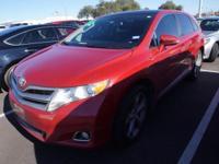 Recent Arrival! 2014 Toyota Venza XLE Navigation,