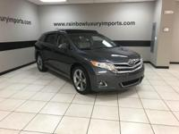 CARFAX 1-Owner, LOW MILES - 27,656! PRICE DROP FROM