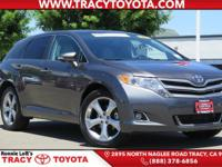 You'll NEVER pay too much at Tracy Toyota! Toyota