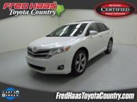***TOYOTA CERTIFIED WARRANTY***, ***CLEAN CARFAX