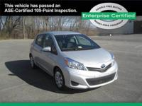 Toyota Yaris Compact automobile motorists, you need to