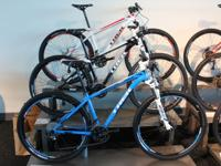 We Sale 2014 models of Cannondale, Cervelo, Ellsworth,